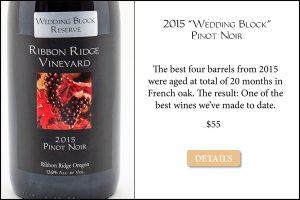 portfolio wine label